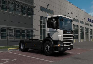 Scania P & G Series Addons 19.11.20 1.39.x