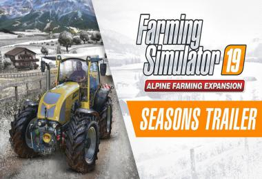 Alpine Farming Expansion is Seasons-ready!