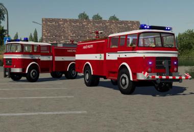 Skoda 706 CAS 25 long kabin v1.0.0.0