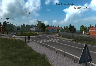 Southern Poland v1.2