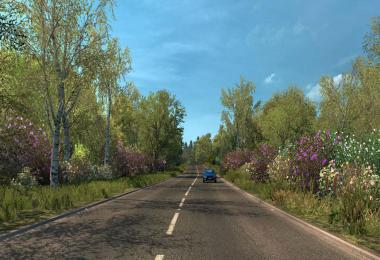 Spring Graphics/Weather v3.7