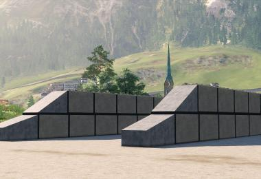 Stein Bunker Silo v1.0.0.0