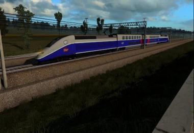 TGV Duplex retextured v2.1