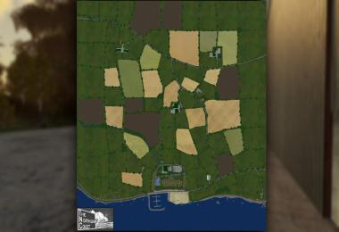 The Northern Coast Farming Agency Edition v1.0.1.0