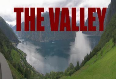 THE VALLEY v1.0.0.0