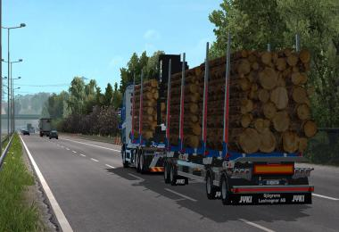 Timber chassis addon for rjl 1.38-1.39