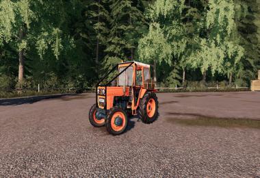 Universal 445 Forestier v1.0.0.0