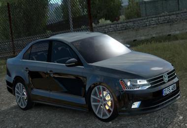 Volkswagen Jetta V1R50 1.39