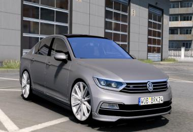Volkswagen Passat V1R50 1.39