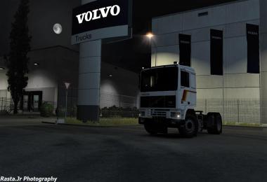Volvo F Series Sound v2.0 1.39