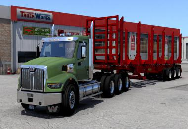 Western Star 49x Reworked v1.2 1.39