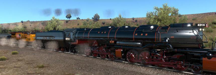 Improved Trains v3.6.rev.5. 1.39.3.3s