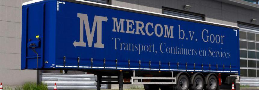 Mercom Goor Ownable Trailer Skin v1.0