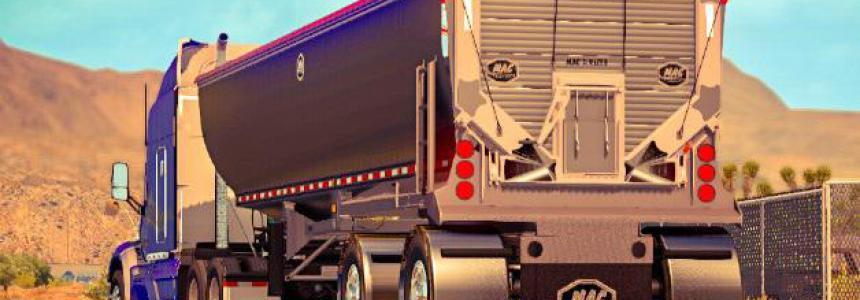 Ownable Dump Truck Mac Simizer 1.39.x