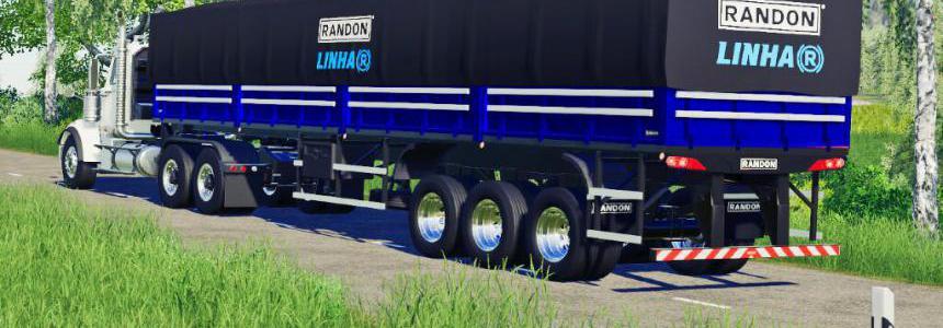 Randon Bulk Carrier R Line v1.0.1.0