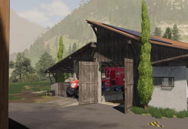 Alpine Cow Barn v1.0.0.0