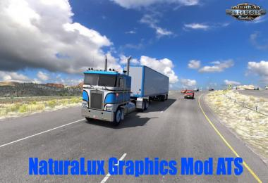 [ATS] NaturaLux - Unofficial Patch - 1.39.x