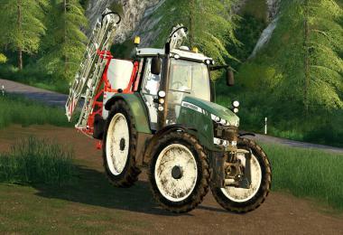 Massey Ferguson 6600 v1.1.0.0
