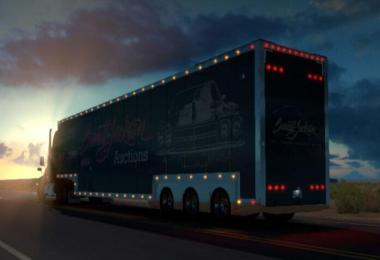 [ATS] Featherlite Trailer v7.0 1.39.x
