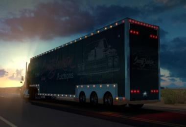 [ATS] FEATHERLITE TRAILER v7.1 1.39.x