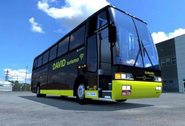 Bus ETS2: MB Busscar Vissta 99 1.39.x