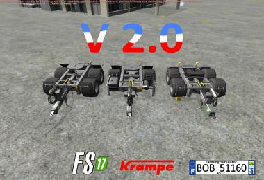 Krampe Dolly 10l 20l 30l By BOB51160 v2.0.0.0