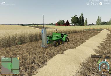 FS19 Precision Farming Edit v1.0.0.0