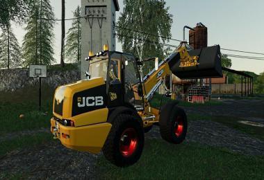 JCB TM-320e v1.1.0.0