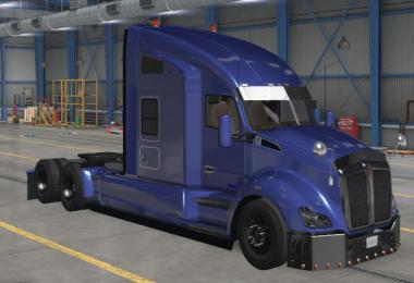 Kenworth t680 custom ets2 1.39