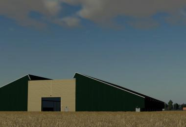 Large Machinery Shed v1.0.0.1