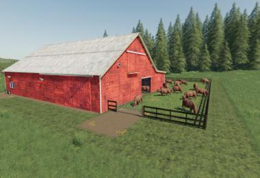 Lone Oak Cow Husbandry v1.2.0.0