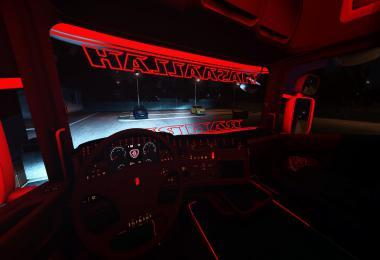Rambo R440 2015 Streamline MOD v1.0