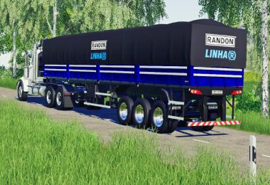 Randon Bulk Carrier R Line v1.0.1.0