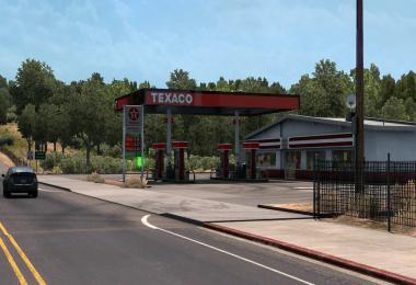 Real Gas Stations Revival Project v1.0
