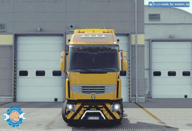 Renault Premium Tuning [MP] 1.38.x - 1.39.x