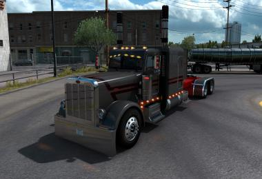 Rollin peterbilt 389 update fixed 11/30/20 1.39