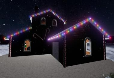 Santa's Workshop v1.0.0.0