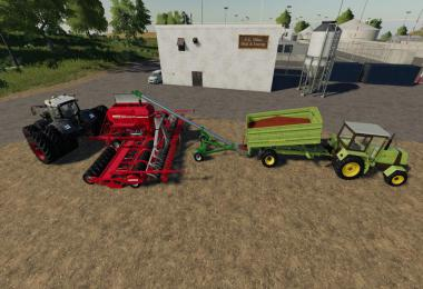 Service Trailers v1.0.0.0