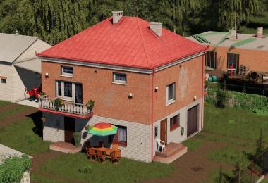Single Family House 2 v1.0.0.0