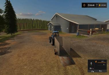 Small Livestock Trailer v1.0.0.0