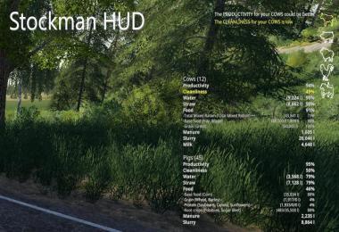 Stockman v1.3.0.0