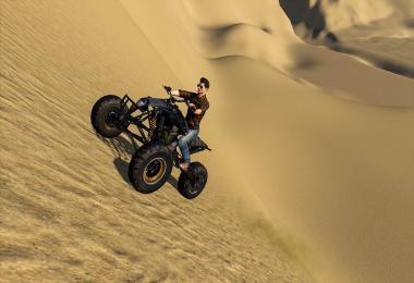 Trike ATV Bike v1.0.0.0