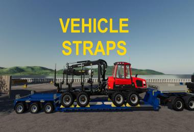 Vehicle Straps v1.0.0.0