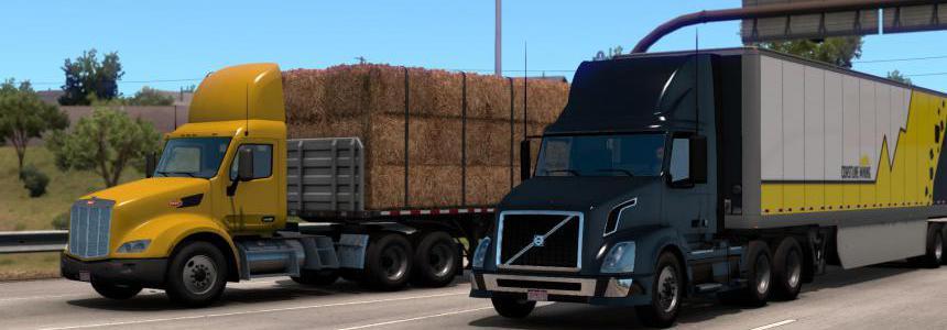 AI Truck Expansion v1.0 1.39