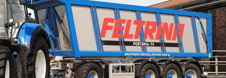 Feltrina MR4A v1.0.1.0