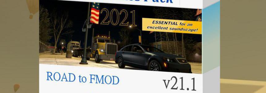 Sound Fixes Pack v21.2