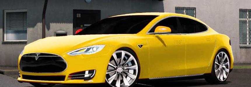 Tesla Model S 1.39