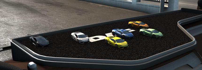 Toy Lamborghini v1.0