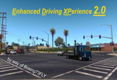 Enhanced Driving XPerience (US) v2.0