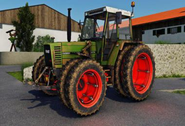 Fendt Farmer 310-312 LSA Turbomatik v1.2